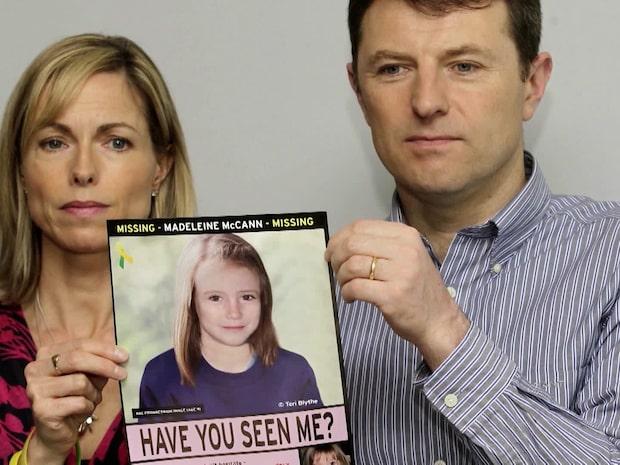 Maddie McCann-fallet – detta har hänt