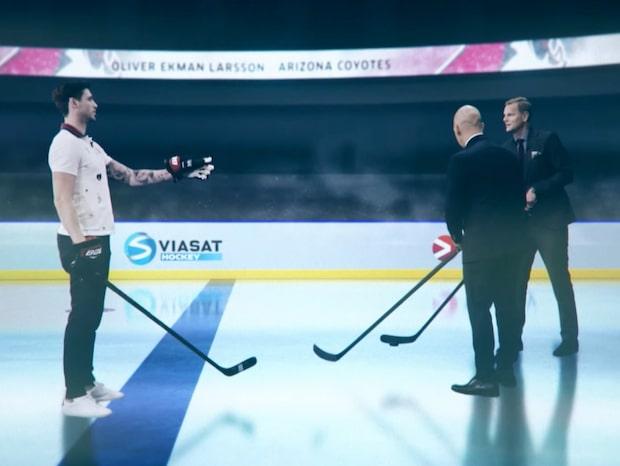 Hockeyklubben 26 mars - se hela avsnittet