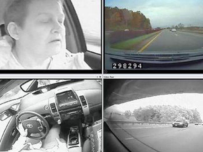 En amerikansk jättestudie visar de verkliga orsakerna bakom trafikolyckor