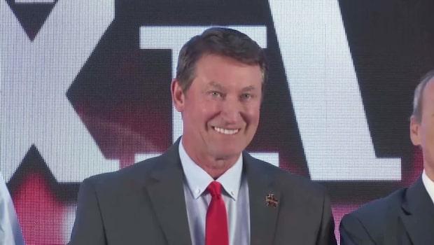 "Gretzkys Stanley Cup-dröm: ""Hoppas Edmonton vinner"""