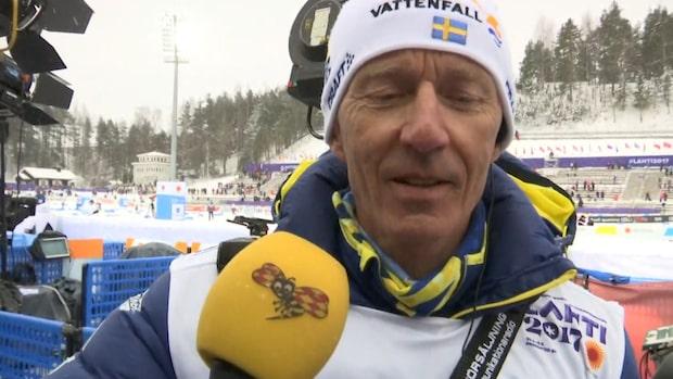 """Ole Morten Iversen: """"Ingen bra dag på jobbet"""""""