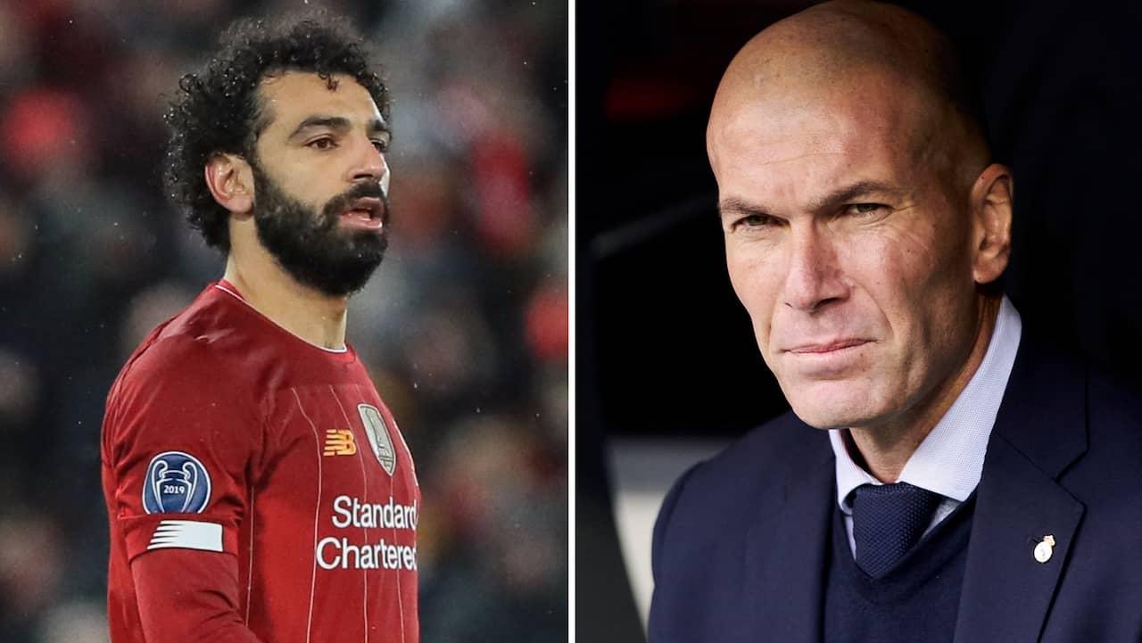"Salah fick ""riktigt bra erbjudande"""