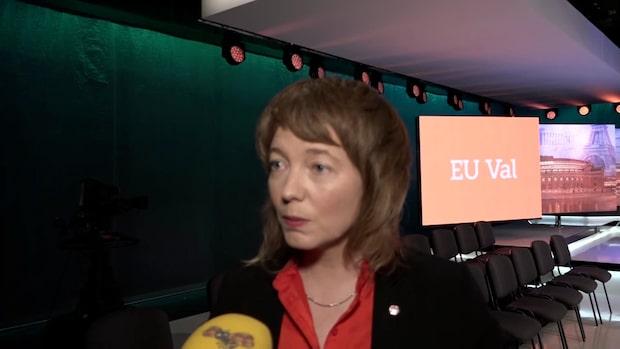 Därför röstade Malin Björk (V) nej till handelsavtal med Ghana
