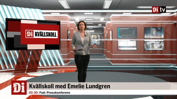 Kvällskoll - 25 september 2018