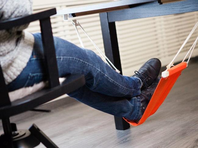 Med små enkla medel kan du se till att du och kollegerna får det både bekvämare och roligare.