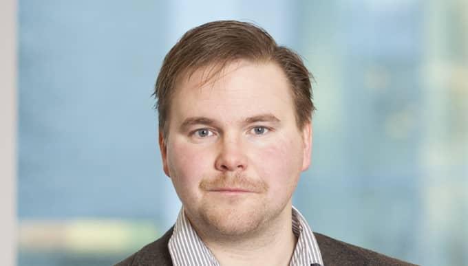 Stefan Dahlberg. Foto: Göteborgs universitet.
