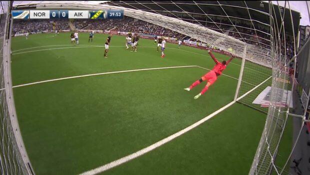 Highlights: Norrköping-AIK