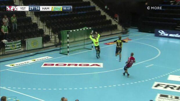 Höjdpunkter: Ystad-Hammarby