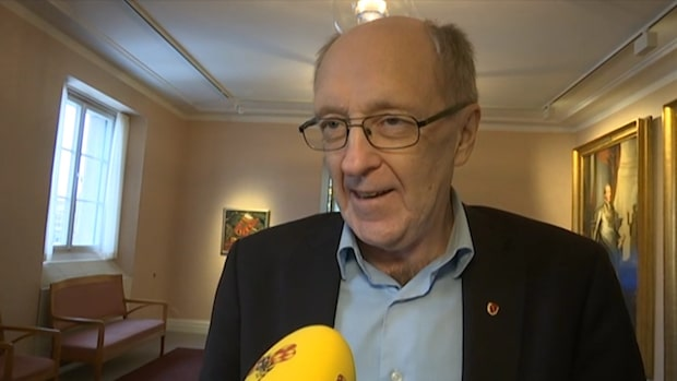 """K-G Bergström: """"Är knepiga överväganden"""""""