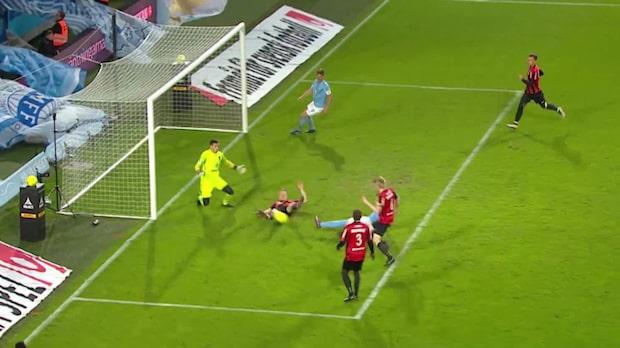 Höjdpunkter: Malmö FF-Brommapojkarna