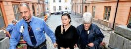 Johanna Möller kräver att få berätta