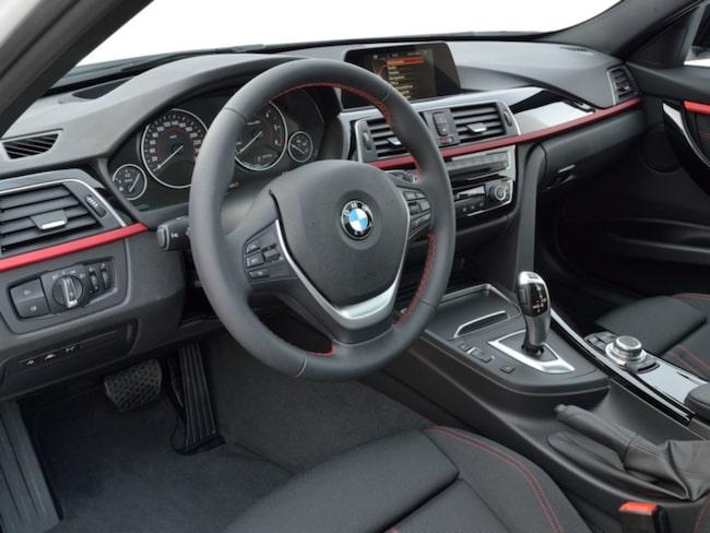 BMW är överlägset värst drabbade bilmärket.