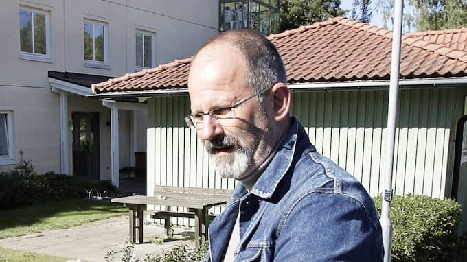 Foto: SVEN LINDWALL