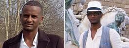 Svensk 31-åring försvunnen i Etiopien