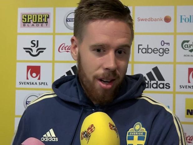 """Jansson om hektiska dagarna: """"Var värt det"""""""