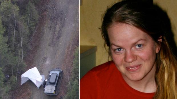 Nya detaljer kring mordet på Carolin Stenvall