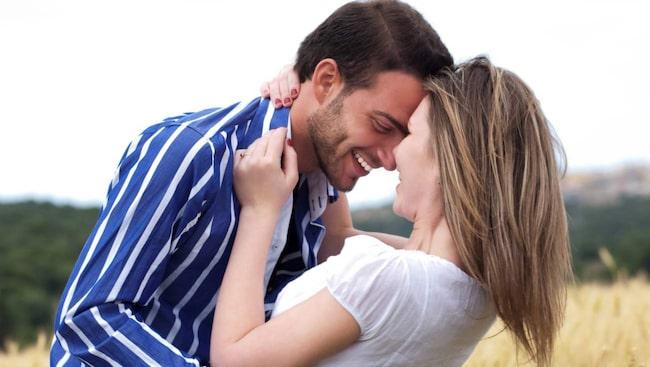 I sagorna lever kärleksparen lyckliga i alla sina dagar. Men sagan kan bli verklighet för dig och din partner.