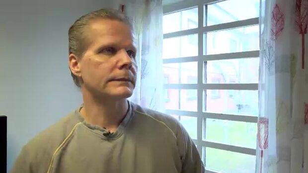 Livstidsdömde Kaj Linna om tiden i fängelset