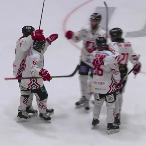 Highlights: Björklöven–Vita Hästen