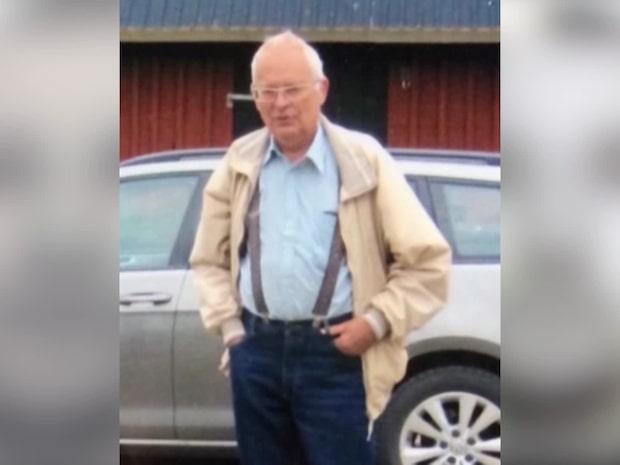 En man gripen för mordet på Gert-Inge