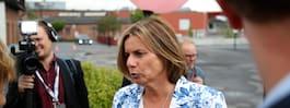 Isabella Lövin: En klok flyktingpolitik