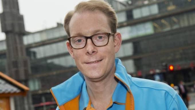 Tobias Billström, M. Foto: Christian Örnberg