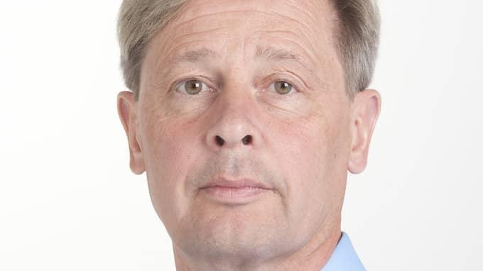 Att säga sig komma från en organisation och be om bidrag är enligt polisens presstalesperson Thomas Fuxborg brottsligt. Foto: Polisen