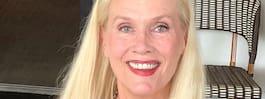 Gunilla Perssons första  egna ord efter gripandet