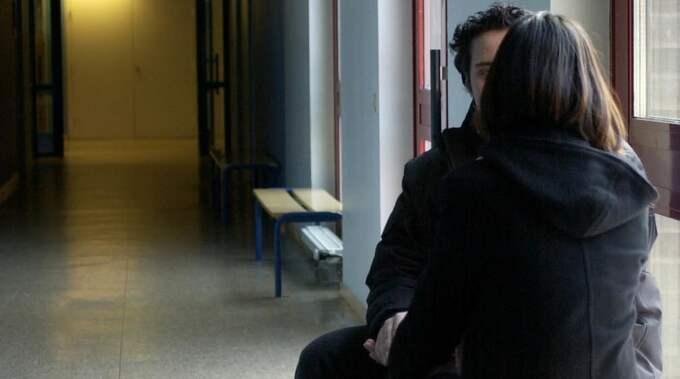 Håltimmar kan leda till skolk. Foto: Stergios Kastoris
