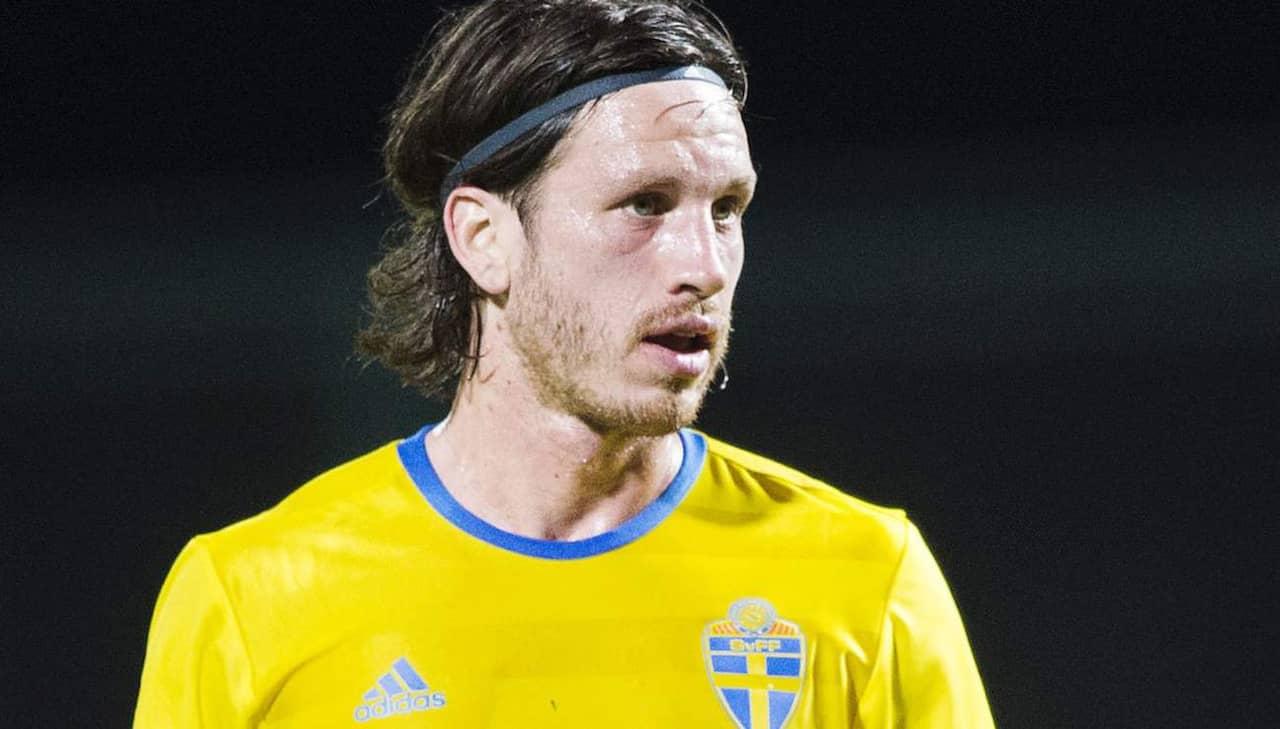 Svensson lamnar bursaspor gratis