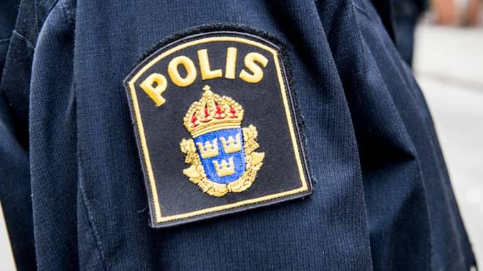 – Det gjorde ont i hjärtat, säger polisen Daniel Ångman, som arbetade med ärendet. Foto: TOMAS LEPRINCE