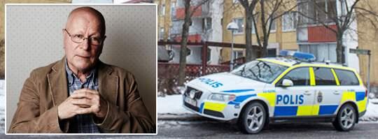 Kritisk. Förre överåklagaren Sven-Erik Alhem tycker att hovrätten dömt fel i våldtäkts-fallet i Stockholm.