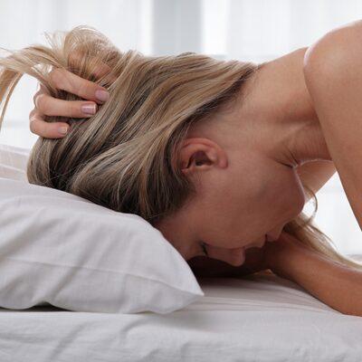 77aa133f0f3f Sömnproblem? 6 sätt att sova bra i sommarvärmen | Hälsoliv