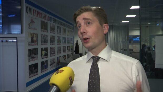 """Torbjörn Nilsson: """"Regeringar blir utslitna allt snabbare"""""""