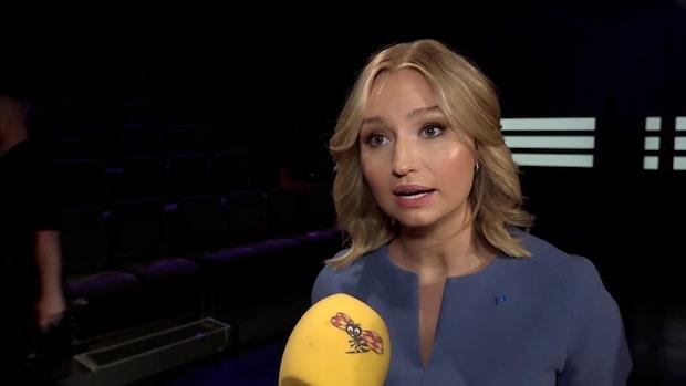 Demoskop: Ebba Busch Thor vann debatten