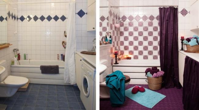 Roligare badrum snabbt& billigt Bygga& fixa Expressen Leva& bo