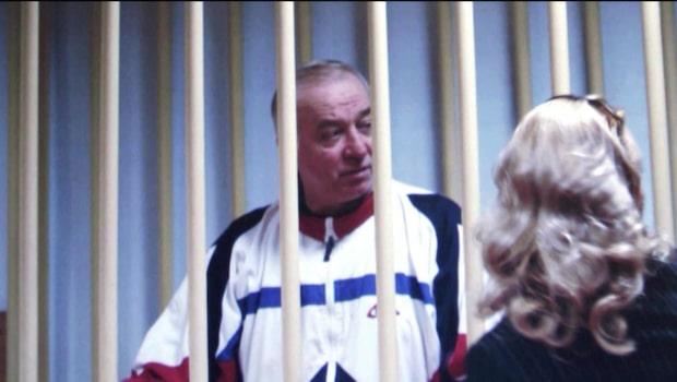 Ryssland pekar ut Sverige efter nervgiftsattacken