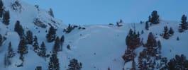 Västsvensk kvinna död i lavinolycka i Schweiz
