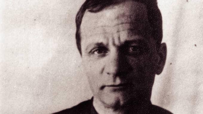 Andrej Platonov (1899-1951) bannlystes som författare till följd av hans skildringar av sovjetsystemet. Foto: OKÄND