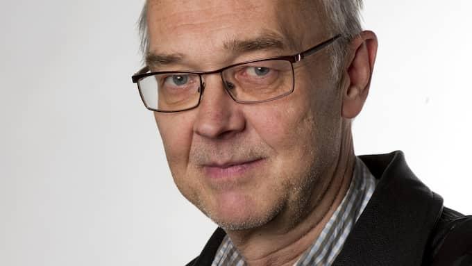 Nils Funcke är yttrandefrihetsexpert och styrelseledamot i Publicistklubben. Foto: YLWA YNGVESSON