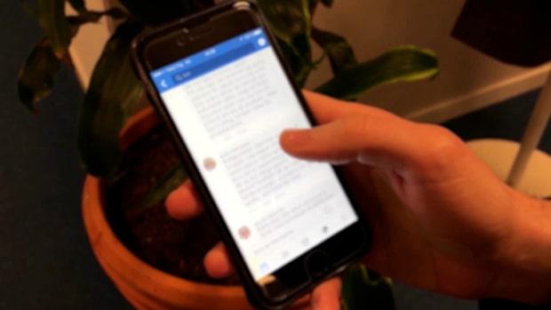 """Amnestys varning om Google och Facebook: """"Samlar otroligt mycket information om oss"""""""