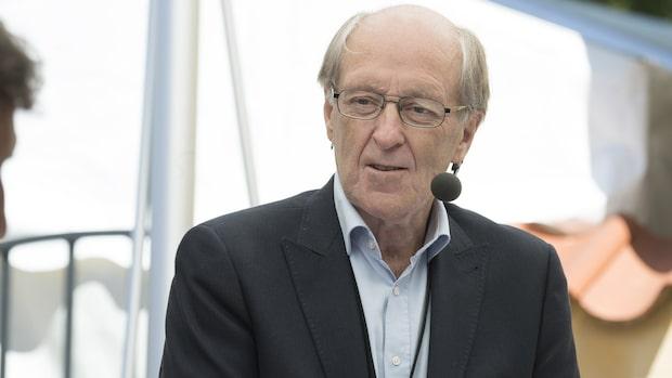 Expressens politiska kommentator K-G Bergström om KUs granskning