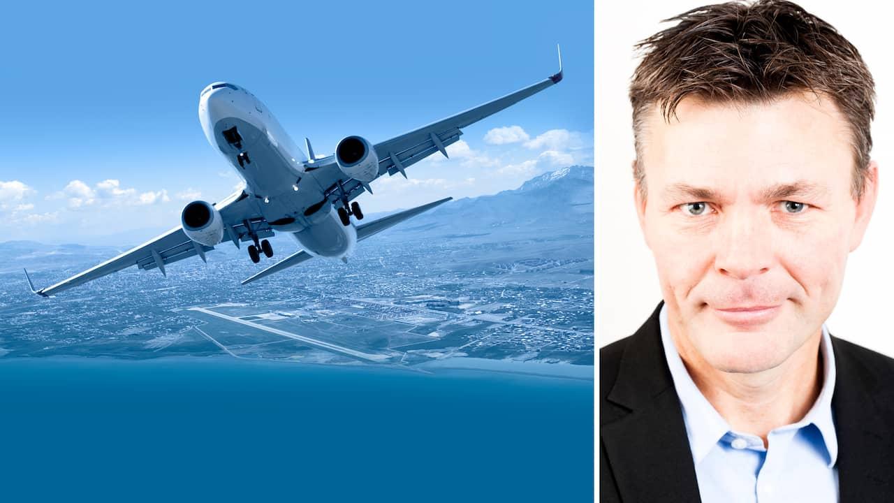 Berghagen flyg hem svenskarna persson