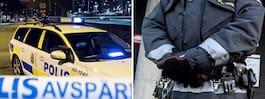 JUST NU: Alliansens förslag   – 100 nya väktare i Malmö