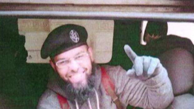 35-åring samlade pengar  till IS – döms till fängelse