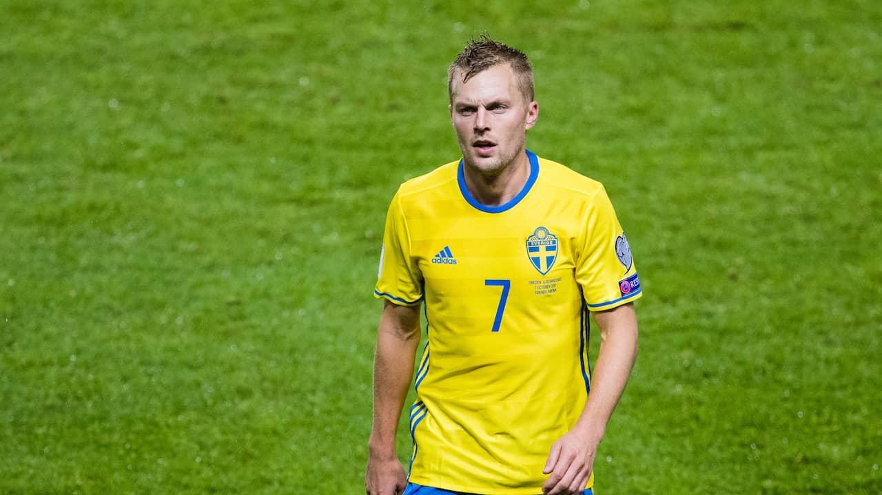 Sebastian Larsson om högerbacksplatsen 1374e41d0fd84