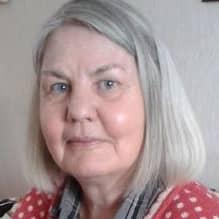 Eva Engberg hittades brutalt mördad i sitt hem i Umeå 4f384e8094539