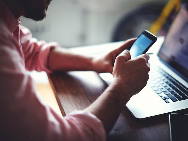 Vissa appar behöver du inte - använd din webbläsaren i stället.