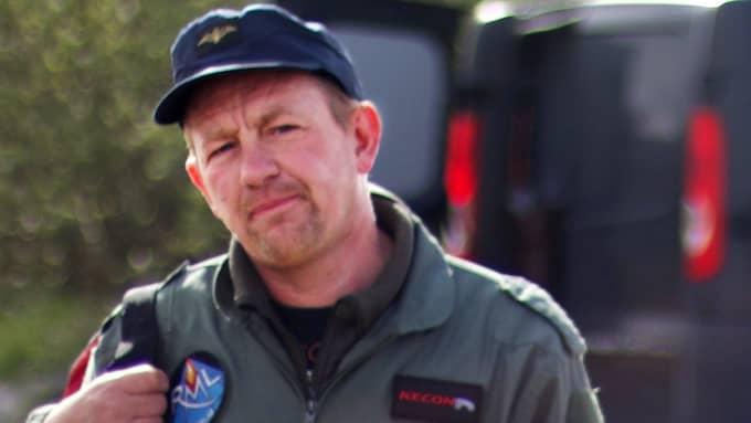 Peter Madsen sitter häktad, misstänkt för mordet på Kim Wall. Foto: / POLFOTO / IBL BILDBYRÅ / IBL BILDBYRÅ KOMMISSION / IBLAB