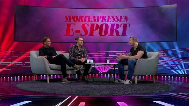 """""""Fnatic? Vad händer – har hört mycket skit!?"""" • Se SportExpressen E-sport"""